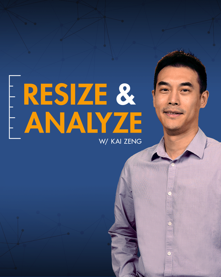 tastytrade LIVE - Resize & Analyze