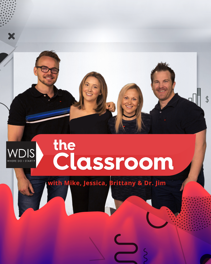 The 'Where Do I Start?' Series - WDIS: The Classroom