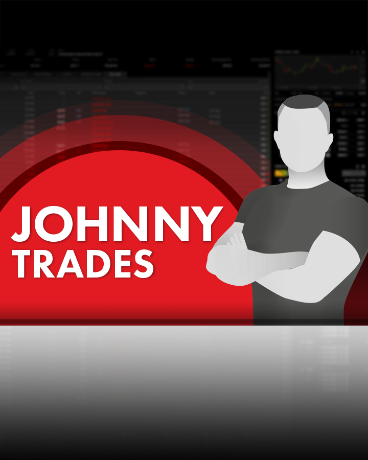tastytrade LIVE - Johnny Trades
