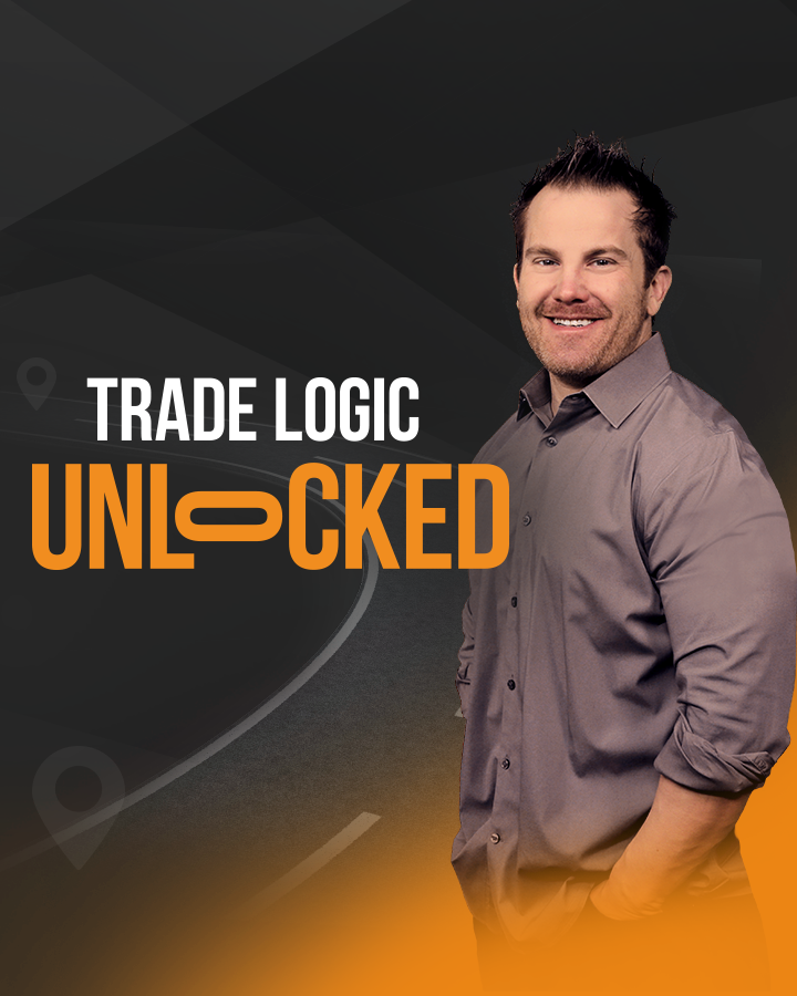 tastytrade LIVE - Trade Logic Unlocked