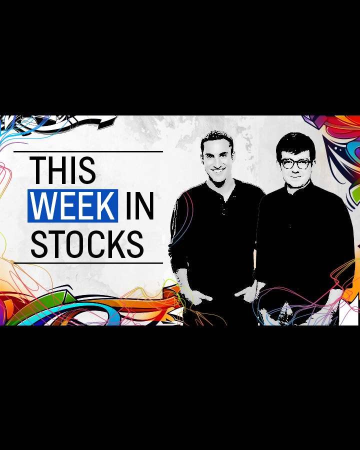 This Week In Stocks