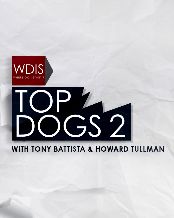 The 'Where Do I Start?' Series - WDIS: Top Dogs 2