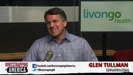 Bootstrapping - Glen Tullman of Livongo Health - February 20, 2015