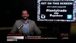 Bootstrapping - Adam Hirsen of UPSHOW - March 25, 2015