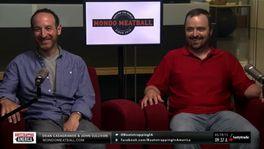 Bootstrapping - Dean Casagrande & John Sullivan of Mondo Meatball - May 19, 2015