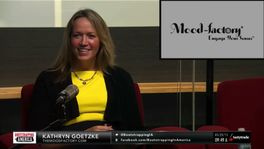 Bootstrapping - Kathryn Goetzke of The Mood Factory - May 22, 2015