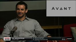 Bootstrapping - Al Goldstein of Avant - June 26, 2015