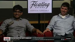 Bootstrapping - Pavan Bapu & Jeff LaBelle of Gramovox - July 2, 2015