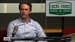 Bootstrapping - Andrew Lutsey of Local Foods - July 22, 2015