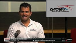 Bootstrapping - Trevor Heffernan of Chicago Helicopter Experience - July 23, 2015