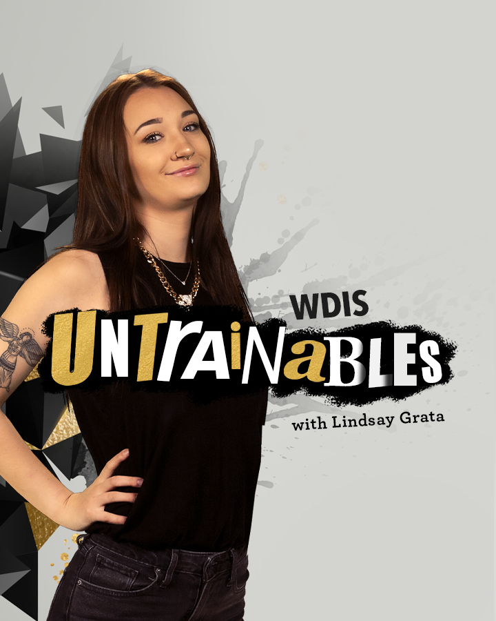 The 'Where Do I Start?' Series - WDIS: Untrainables