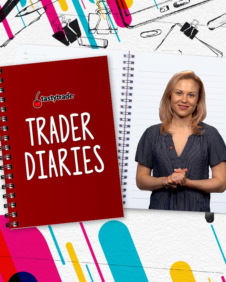 tastytrade in 3 Mins or Less - Trader Diaries