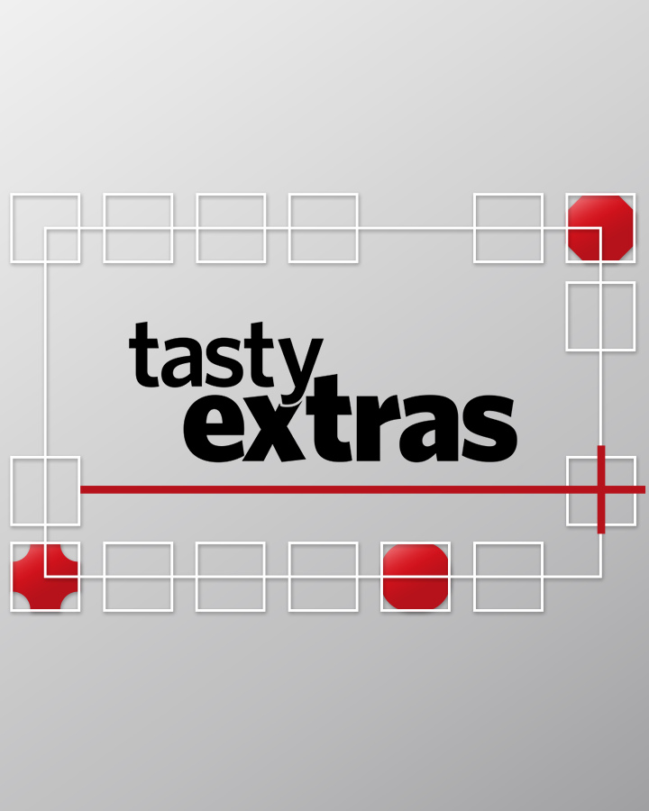tasty Extras