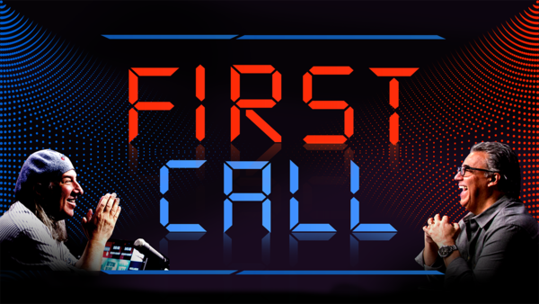 First Call - January 18, 2021