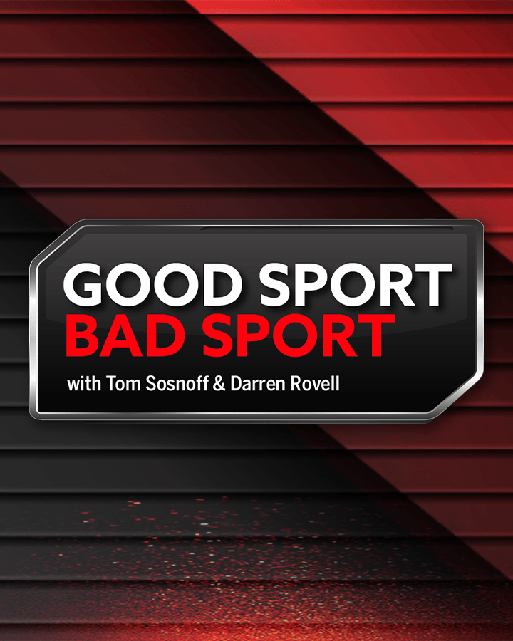 Good Sport Bad Sport with Darren Rovell