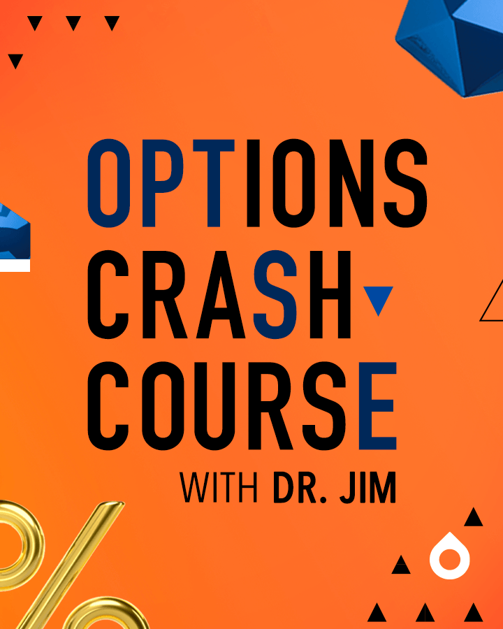 Options Crash Course