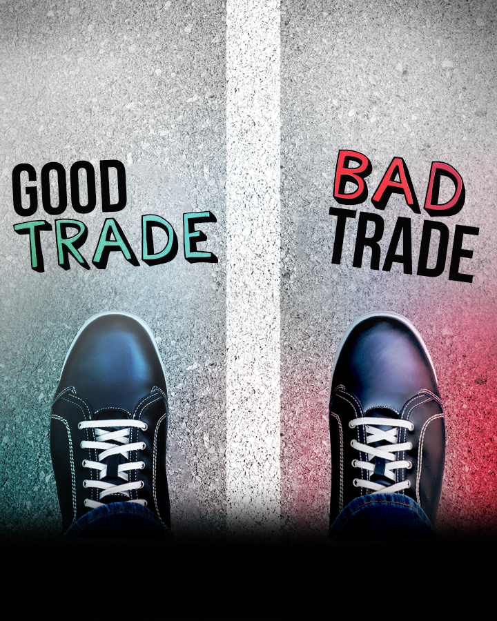 tastytrade LIVE - Good Trade Bad Trade