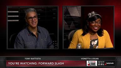 Options trading roll forward