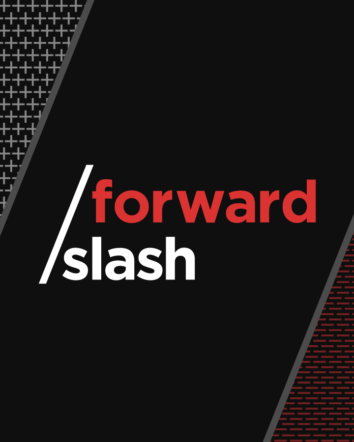doublerainbow LIVE - Forward Slash