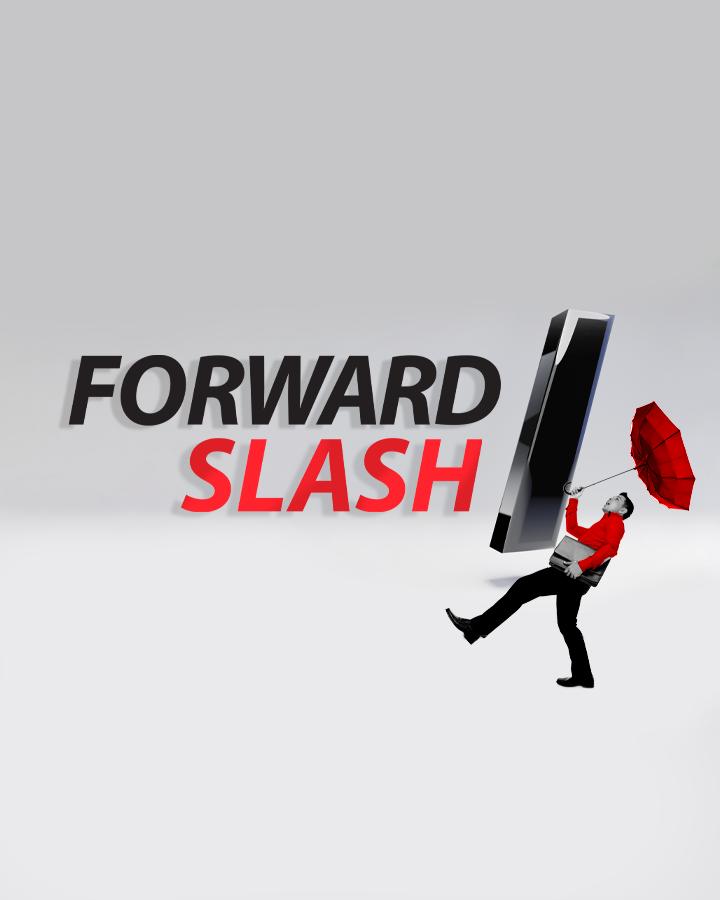 tastytrade LIVE - Forward Slash