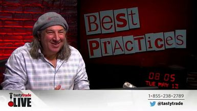 Options Watch List | What is a Watch List? | tastytrade | a real
