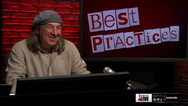 Best Practices: Taking Advantage of Volatility