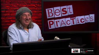 Best Practices: Portfolio Risk