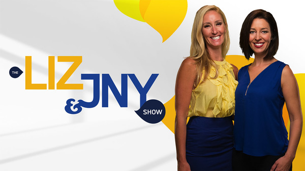 The LIZ & JNY Show Podcast