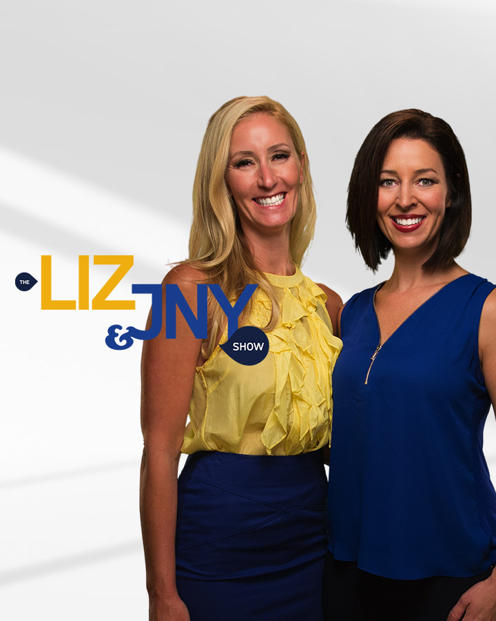 The LIZ & JNY Show