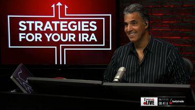 Strategies for IRA: Capital Allocation Awareness