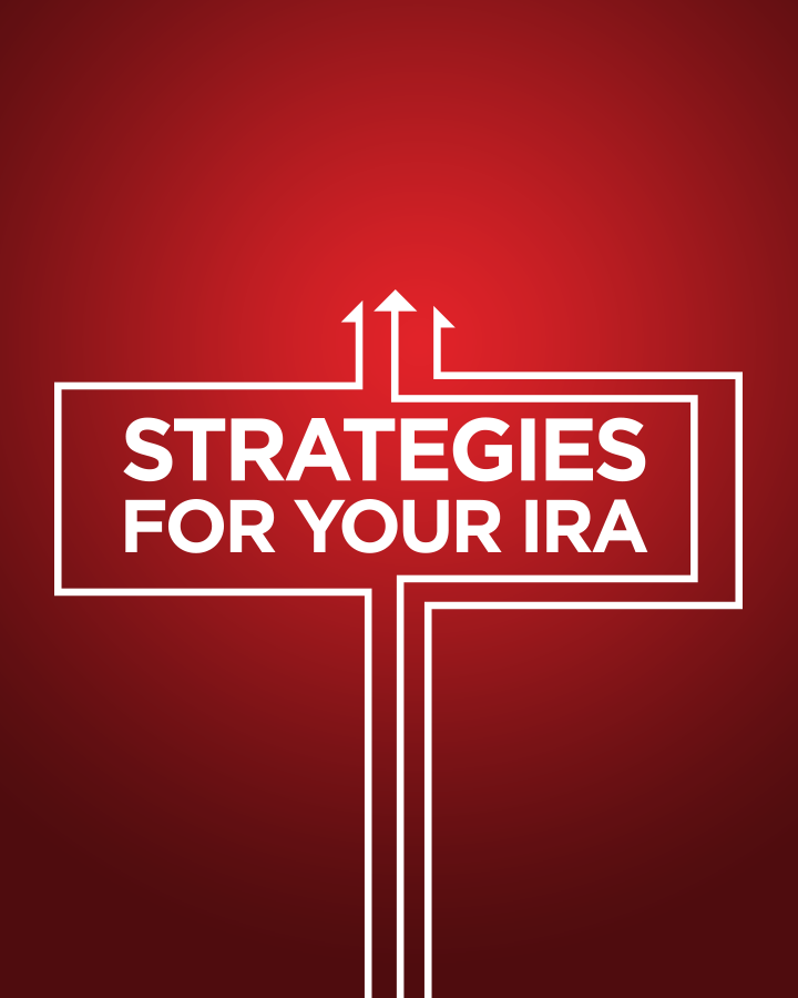 doublerainbow LIVE - Strategies for IRA