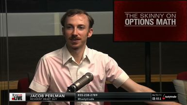 The Skinny On Options Math: What is Meant by Vol of Vol?