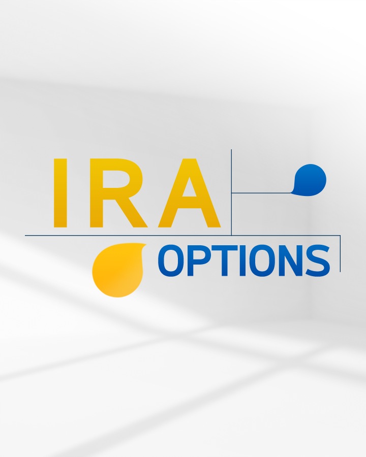 The LIZ & JNY Show - IRA Options