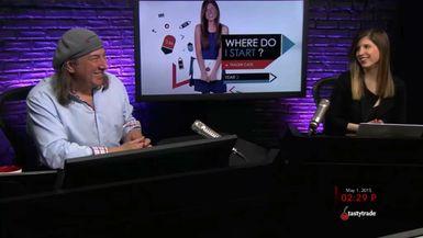 Where Do I Start? Season 2: Tom & Case: What's Next?
