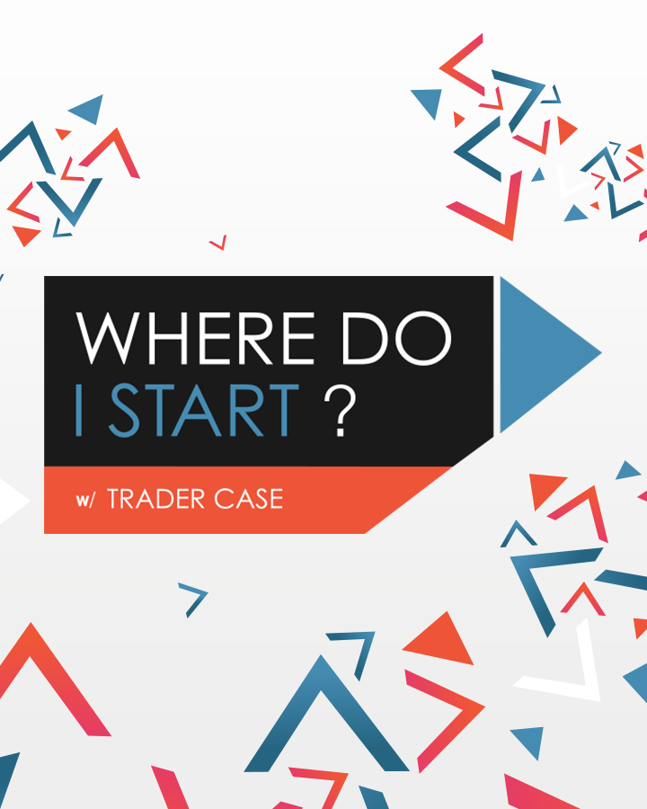 The 'Where Do I Start?' Series - Where Do I Start? Season 2: Tom & Case