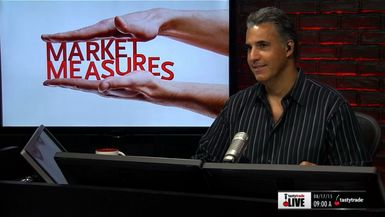 Market Measures: Straddles with Short- or Long-Term Protection