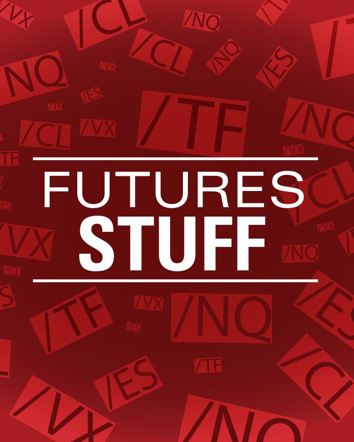 tastytrade LIVE - Futures Stuff