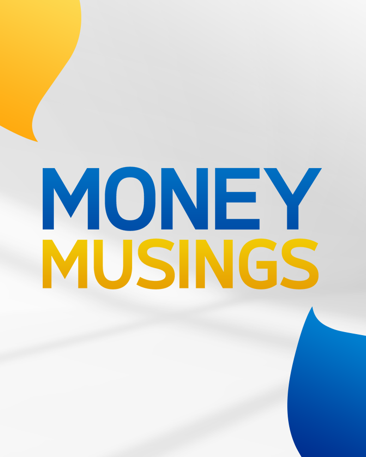 The LIZ & JNY Show - Money Musings