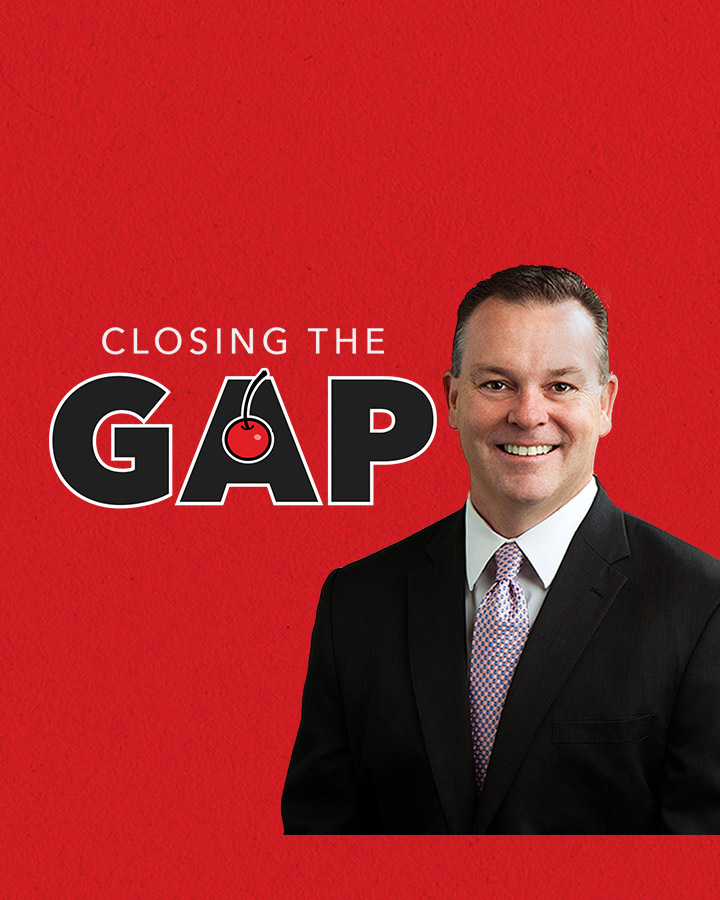 tastytrade LIVE - Closing The Gap