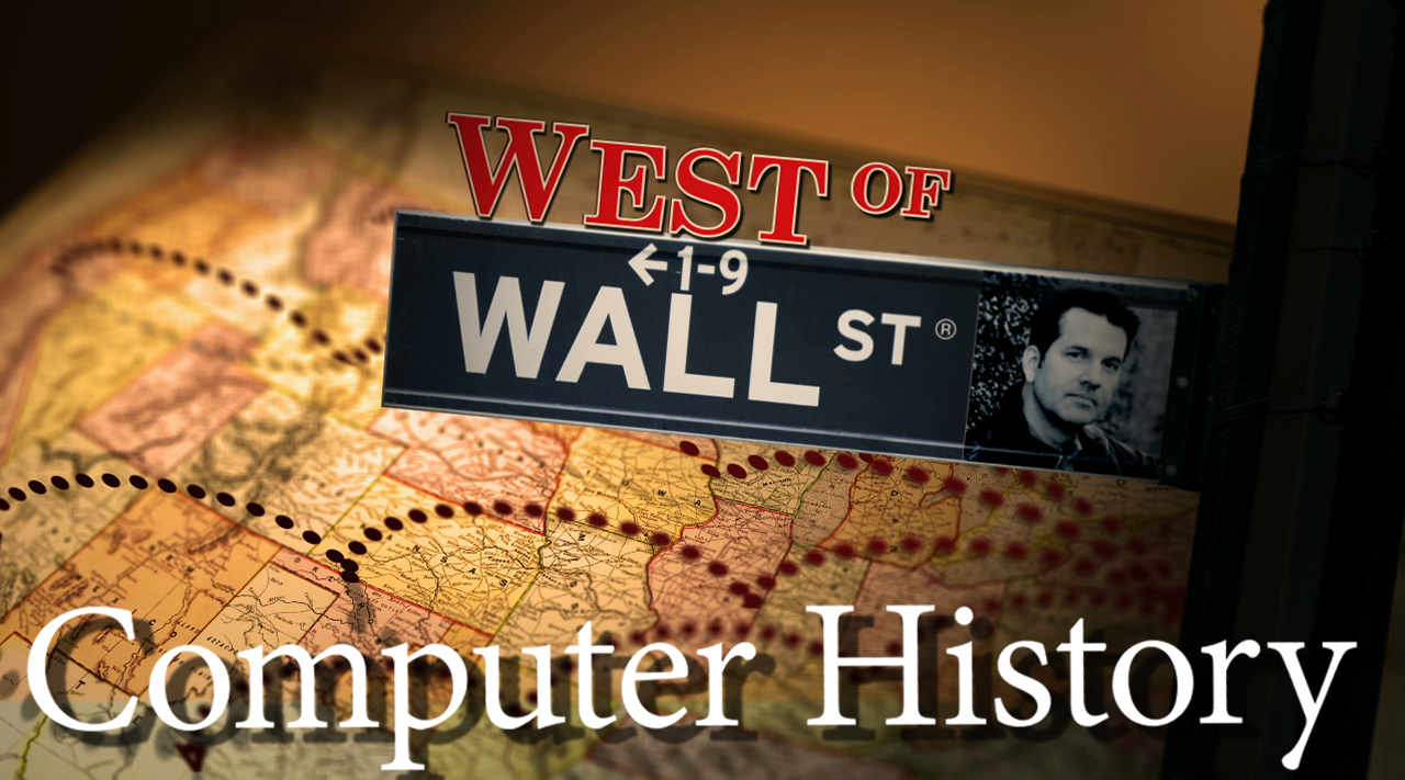 tastytrade Documentaries  - Computer History Museum