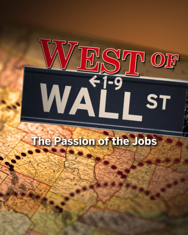tastytrade Documentaries  - Passion of the Jobs