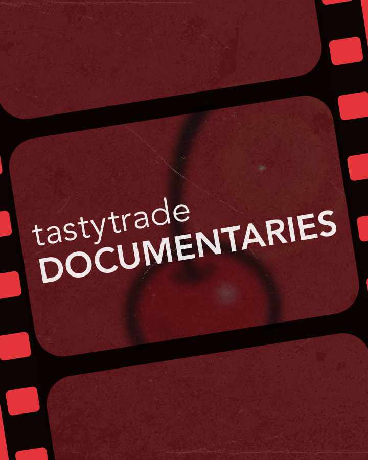 tastytrade Documentaries