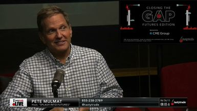 Closing the Gap - Futures Edition: Opportunities in Corn