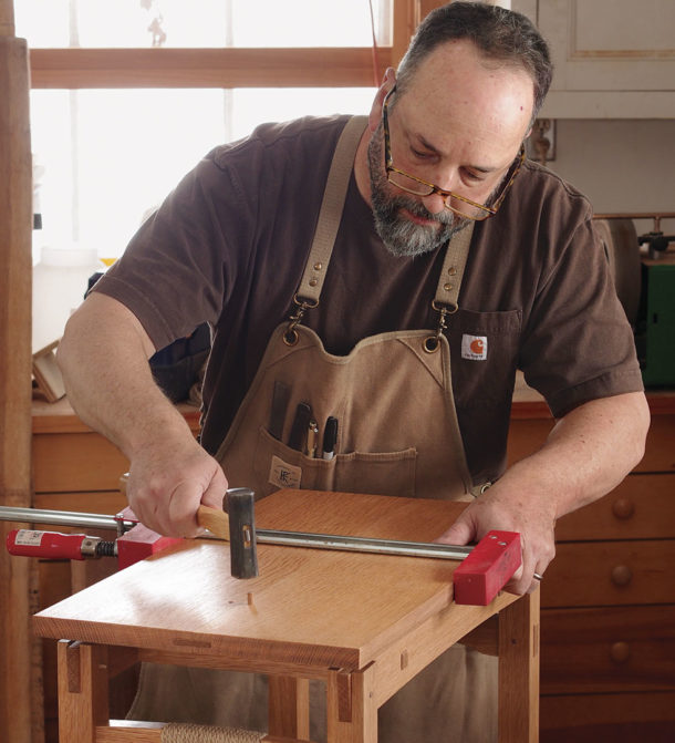 Woodworking The Taunton Press