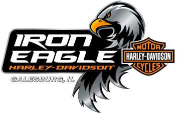 Trade - Iron Eagle Harley-Davidson® - Located in Galesburg