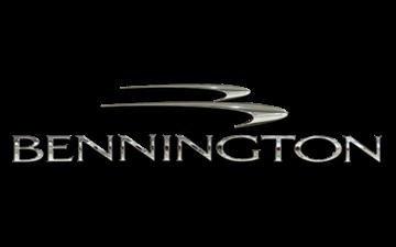 Bennington Pontoons