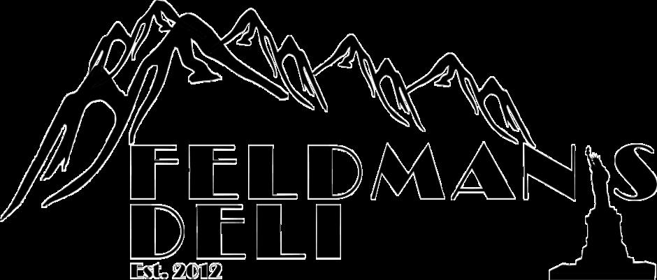 Feldmans Logo