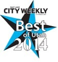 City Weekly Best of Utah