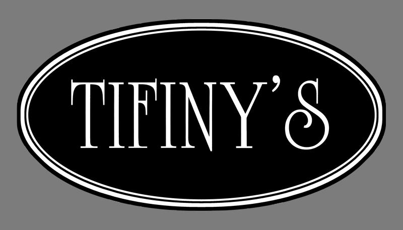Tifinys Creperie Logo