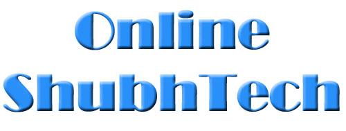 ShubhTech Online Support